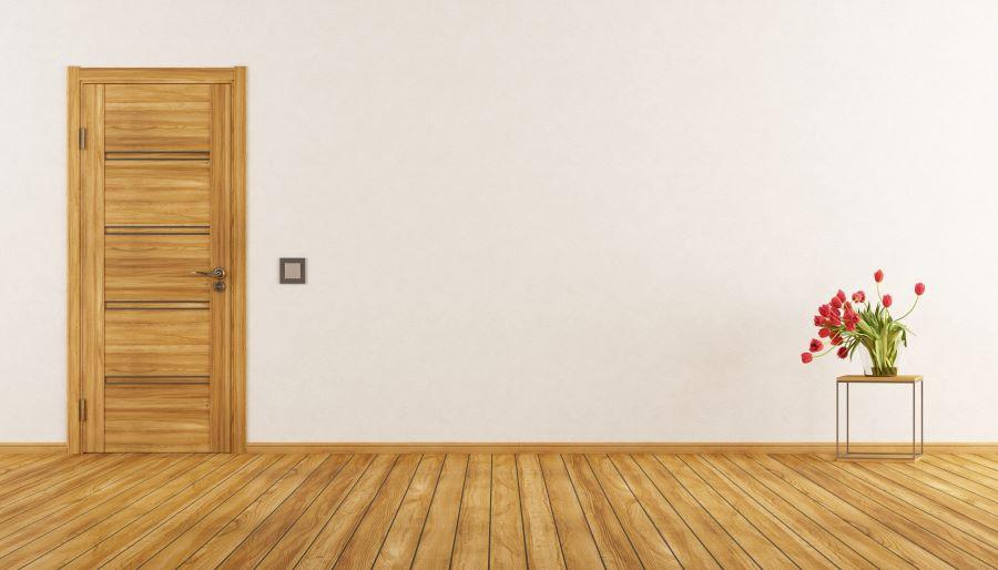 Porte interne: un componente fondamentale dell' arredamento di casa