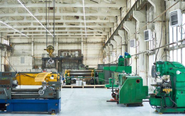 Aspiratori industriali: il loro utilizzo e dove trovarli