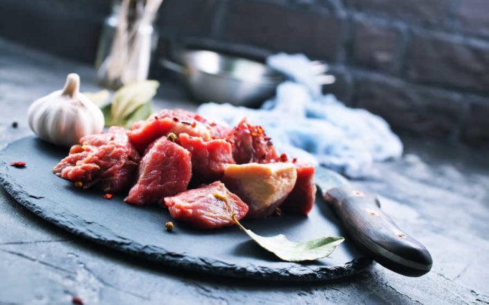 Dove mangiare vera carne bavarese a Milano