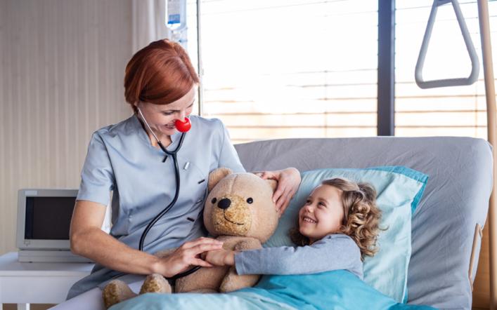 Tumori cerebrali pediatrici: cosa sono e come vengono curati?