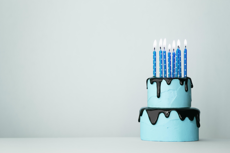 Cake design: l'utilità delle basi in polistirolo
