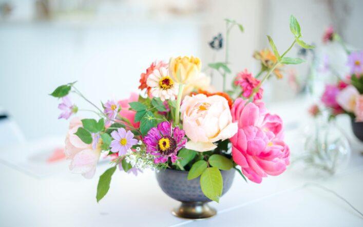 Vendita fiori: sorprendi con un omaggio floreale inaspettato