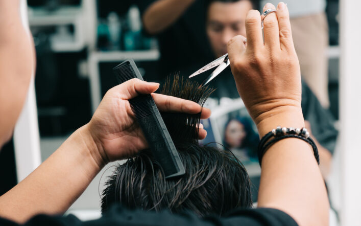 Per i tuoi capelli scegli parrucchieri Coppola Lecce