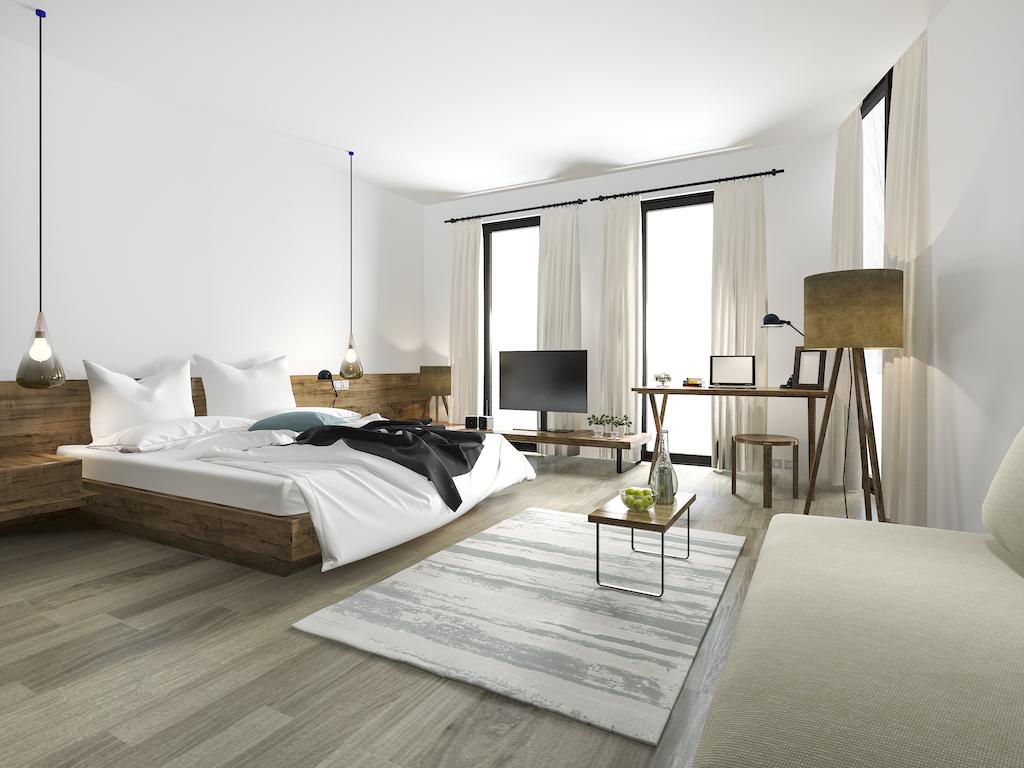 Appartamenti per vacanze a Roma Nord