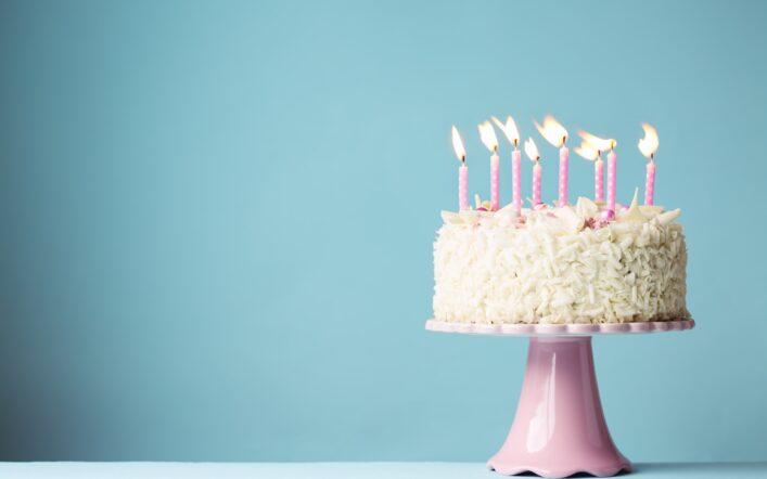 La pasticceria per la tua torta di compleanno