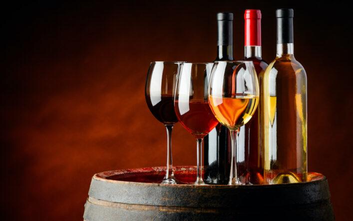 Se vuoi gustare i migliori vini, fai un salto all'enoteca sempre aperta a Corno di Rosazzo