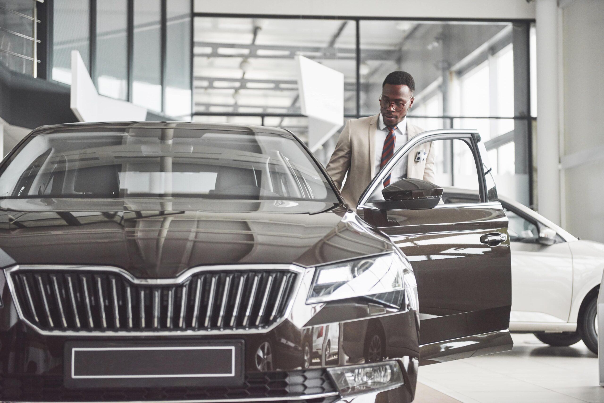 Il noleggio auto a lungo termine per le aziende