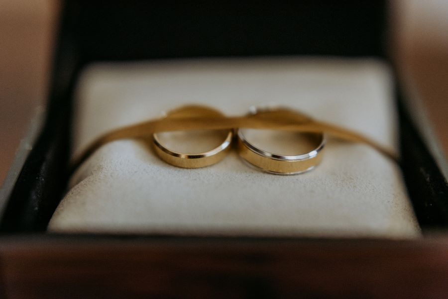 Fedi nuziali per il tuo tanto atteso matrimonio
