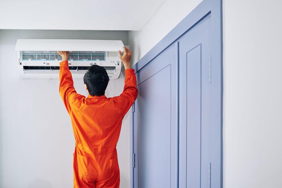 Assistenza condizionatori Gallarate: zero caldo e zero pensieri