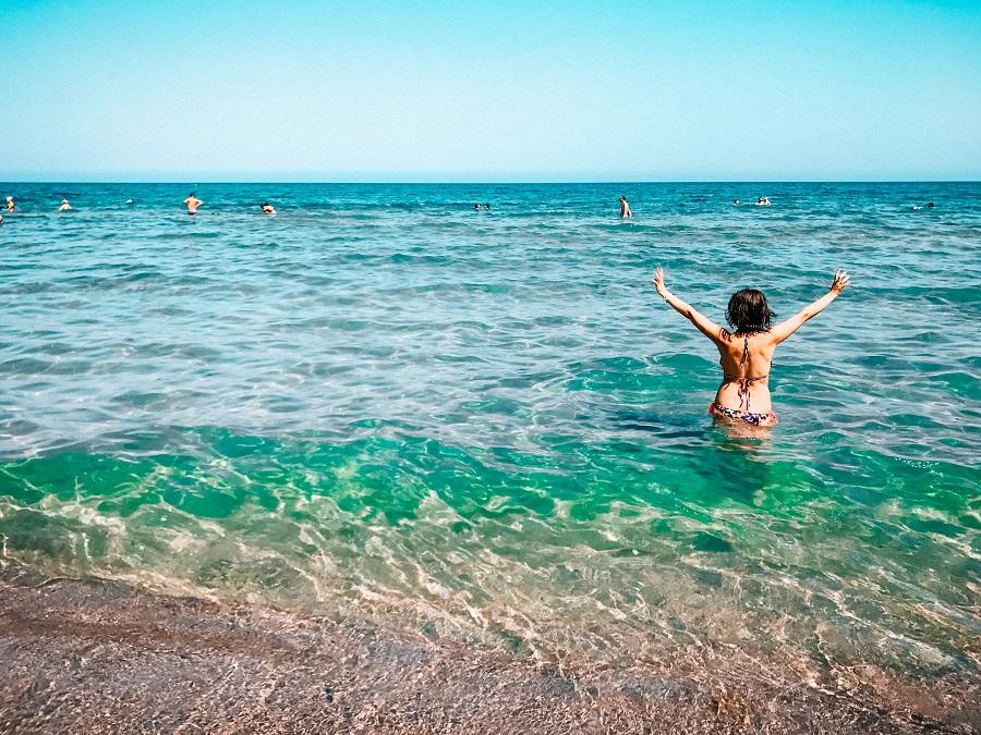 Casa vacanza vicino al mare in sud Sardegna